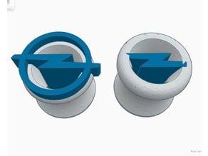 Opel Ear Plug | Ø 8mm