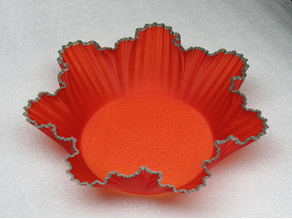 Fractal bowl 2