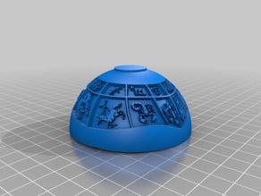 Zodiac Bowl