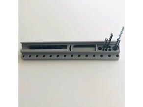 Tool Organizer Drill Bits Organizer