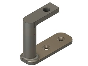 Cable Holder V2