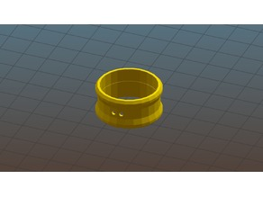 Ring for Hidden Blade