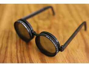 52mm lens glasses