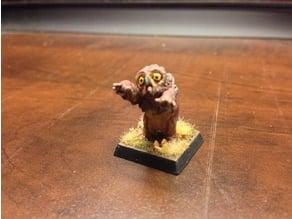 Baby Owlbear
