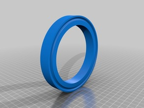 Circular Linear Bearing