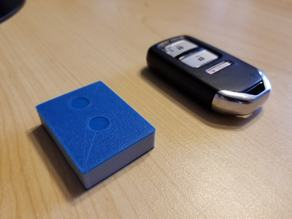 Honda Key FOB Enclosure