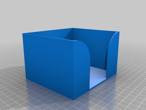 Note Box various sizes