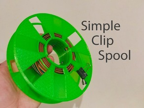Simple Spool