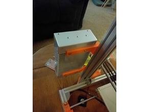 360w PSU holder for A8 T-Slot Frame