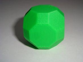 Gr. Rhombicuboctahedron