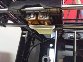 Duplicator 4, Blower duct
