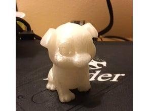 Creality Ender 3 Dog