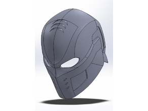 Crossbones Mask