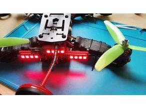 Drone 250 leds