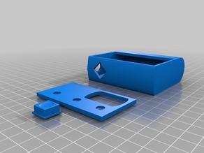 simple 25 2bat box
