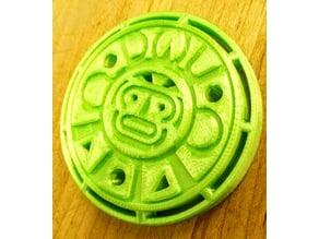 Mayan Maker Coin