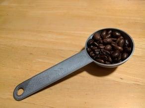 3tbsp espresso scoop