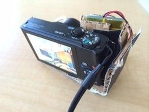 Adafruit Ringlight for Canon s110