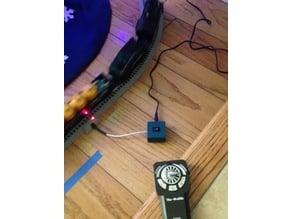 Lionel Power Supply Switchbox