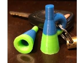 DJI Inspire 2 Battery Hot Swap Tool
