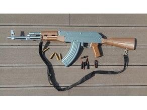 AK-47 (AKM) 1:1 model