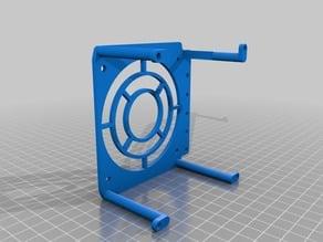 Anet A8 mainboard Fan mount