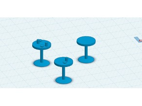 28mm_Bar_Tables (Collection)