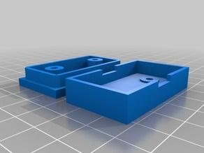LED Strip Junction Box