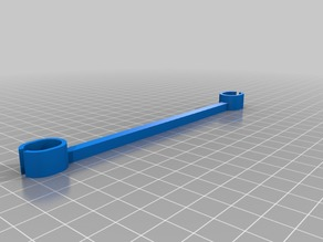 Replicator 1 HBP height adjustment retaining jig (Total revamp)