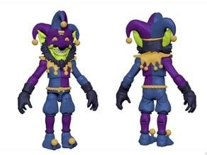 Jester Goblin 1.1