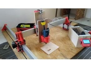 Kayuworks CNC