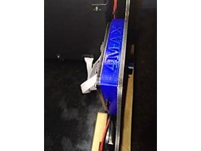 Protector trasera LCD 4MAX