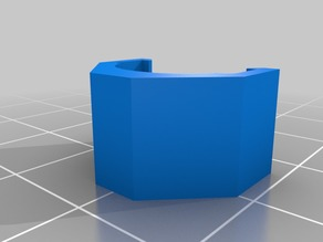 Ender 3 / pro Cable Clips