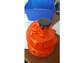 New Turncap for Tulio's Marble machine #3