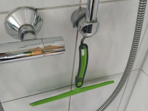 Shower Hook for everything