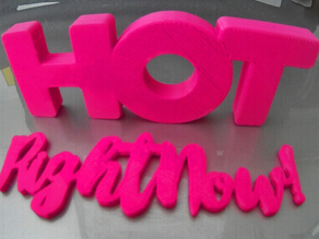 HOT Right Now !