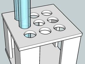 MadScientist TestTube Stand