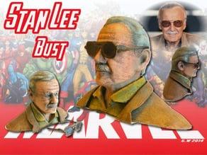 Stan Lee Bust