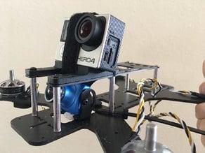 QAV Camera Mount