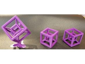 Tesseract - Hypercube