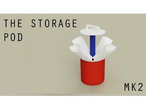 Storage Pod MK2
