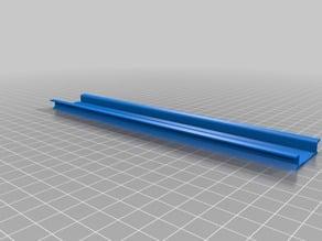 Aluminum DIN Rail