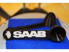 Coffee Scoop - Saab branded [Dual color]