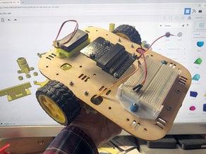 EduRobot - ASL - V02