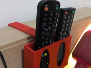 Remote Stand for Bedroom