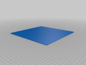 32x32 Baseplate