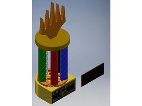 MTG WoS Trophy