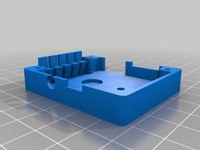 Case for Bluetooth Audio module