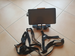 Mavic adjustable Tabletholder