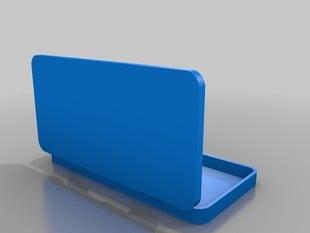 simple small box (penbox)